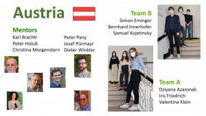 European Olympiad of Experimental Science